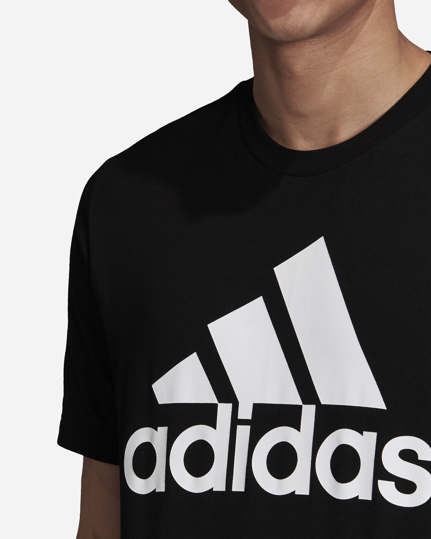 T-Shirt ADIDAS MH BOSS M S5216471 scatto 5