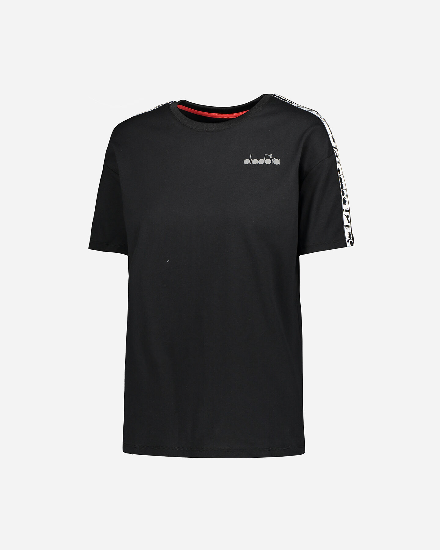 T-Shirt running DIADORA PLUS BE ONE W S5170759 scatto 0