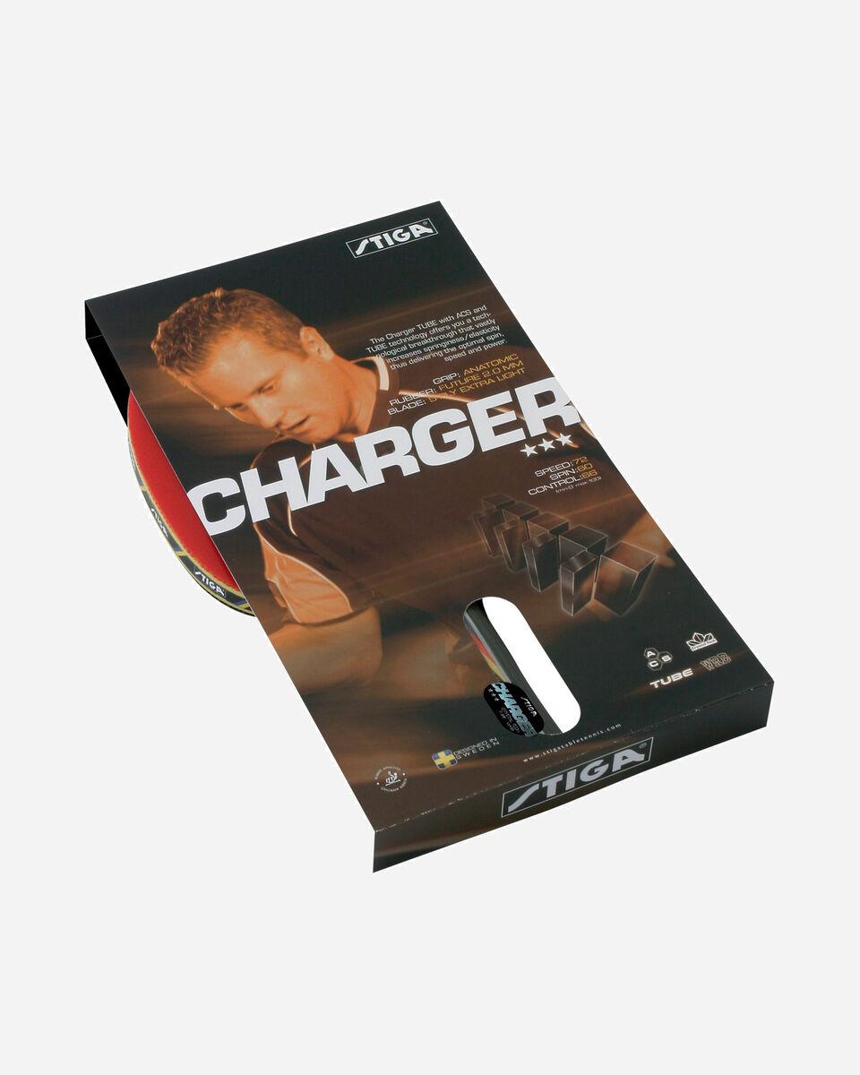 Accessorio ping pong STIGA CHARGER TUBE 3 S1149149|1|UNI scatto 0