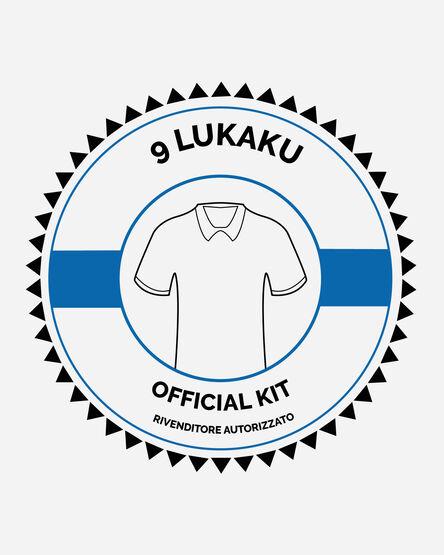 Maglia calcio NIKE INTER LUKAKU HOME JR 19-20