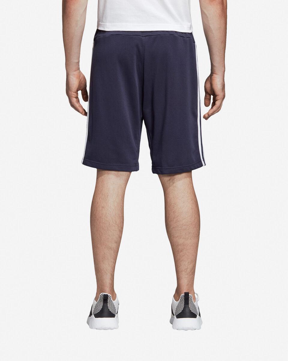 Pantaloncini ADIDAS 3S M S2020501 scatto 3