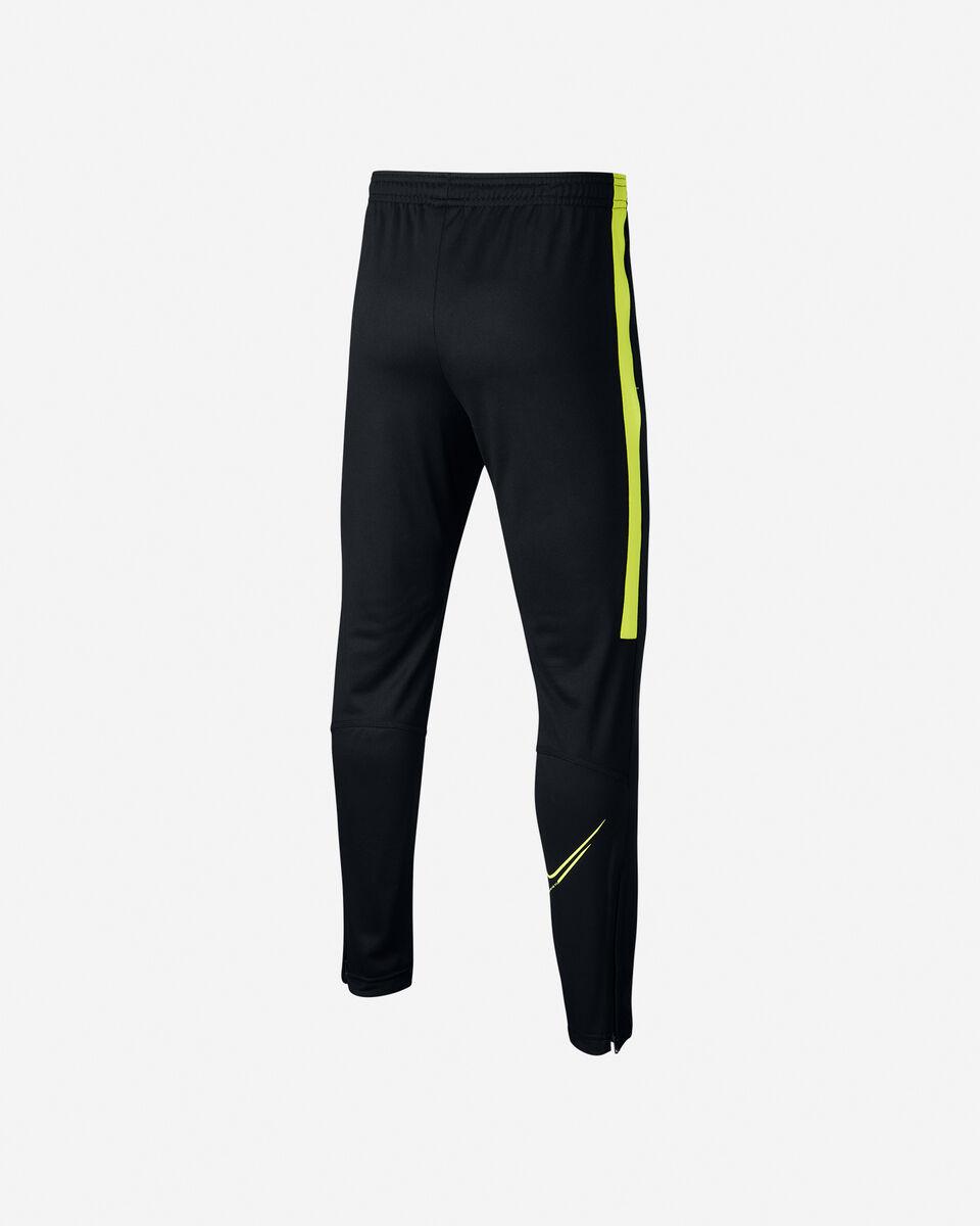 Pantaloncini calcio NIKE DRI-FIT CR7 JR S5163722 scatto 1