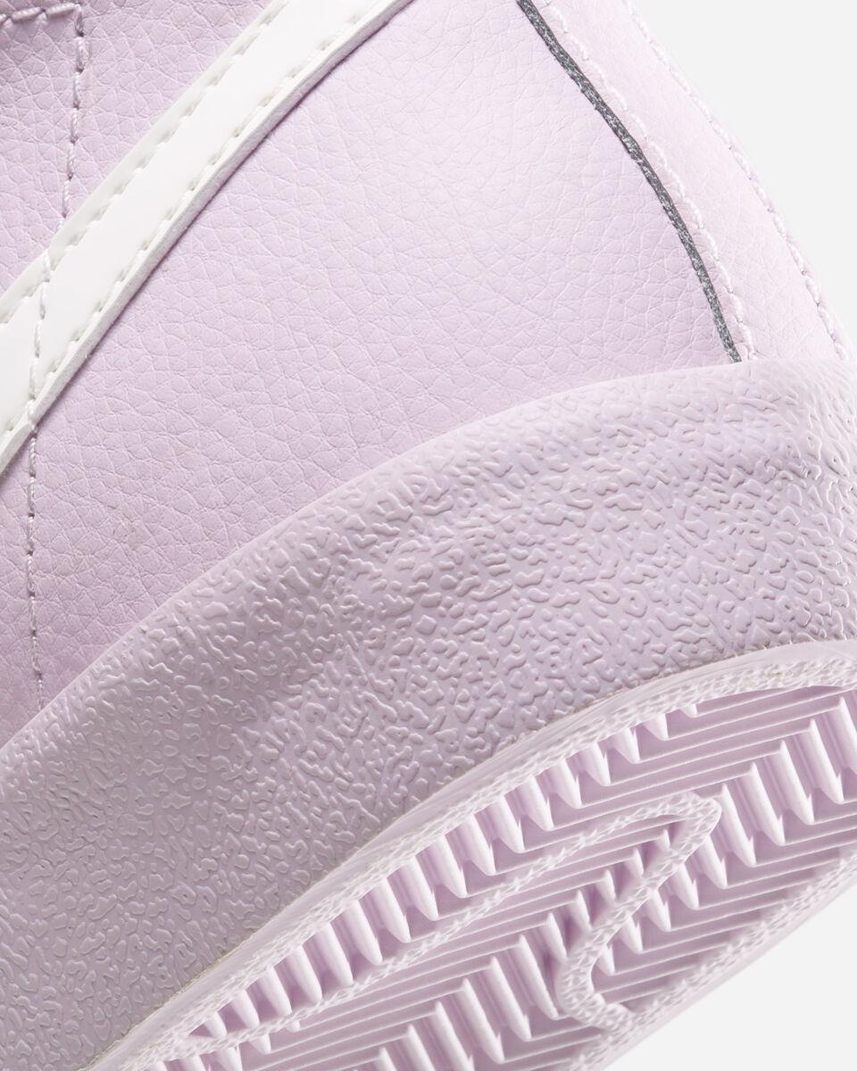Scarpe sneakers NIKE BLAZER MID 77 W S4093199 scatto 5