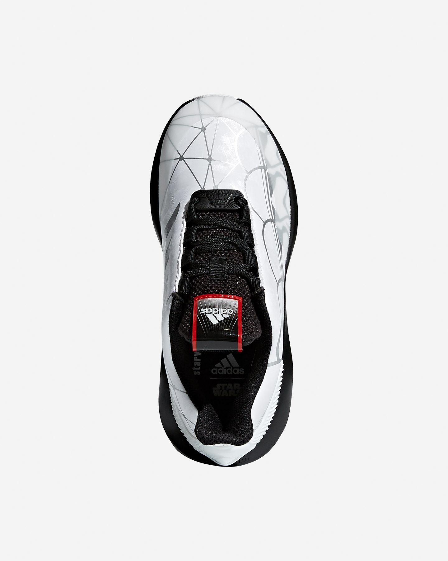 Scarpe Sportive Adidas Starwars Rapidarun K Jr Ps CQ0125