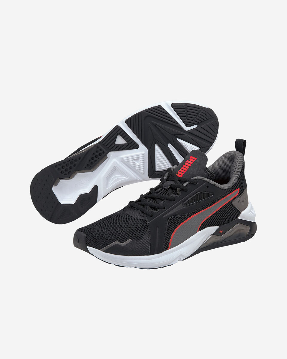 Scarpe sportive PUMA LQDCELL METHOD M S5283024 scatto 1