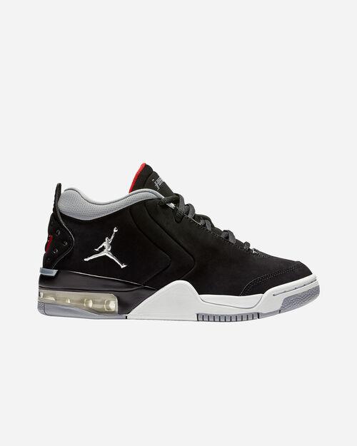 Scarpe sneakers NIKE JORDAN BIG FUND JR GS