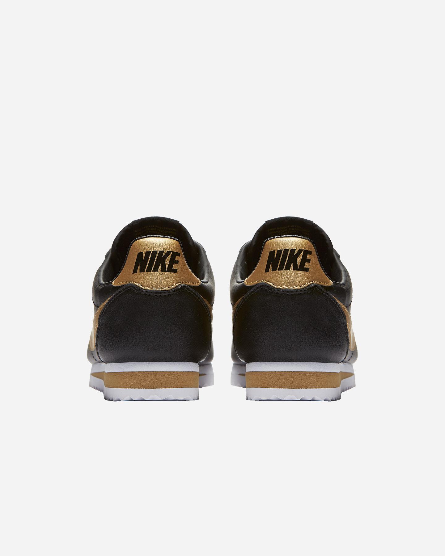 Scarpe sneakers NIKE CLASSIC CORTEZ W S4019440 scatto 4