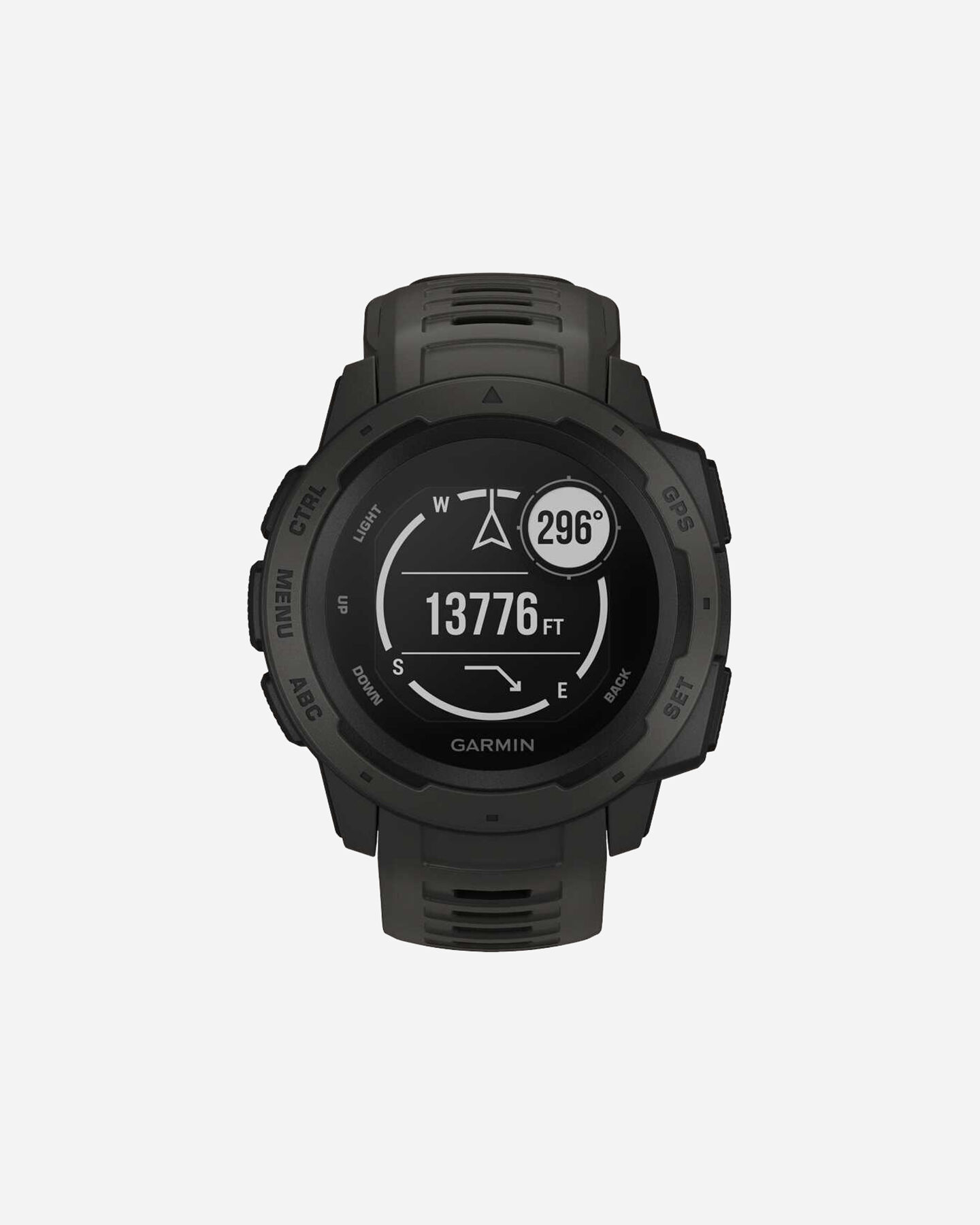 Orologio multifunzione GARMIN INSTINCT S4064297 scatto 0