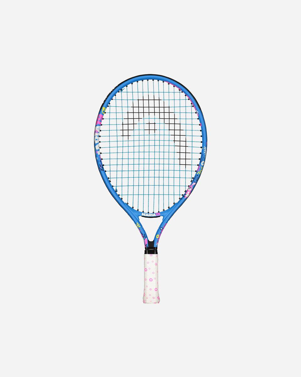 Racchetta tennis HEAD MARIA 19 JR S5220898|UNI|SC05 scatto 0