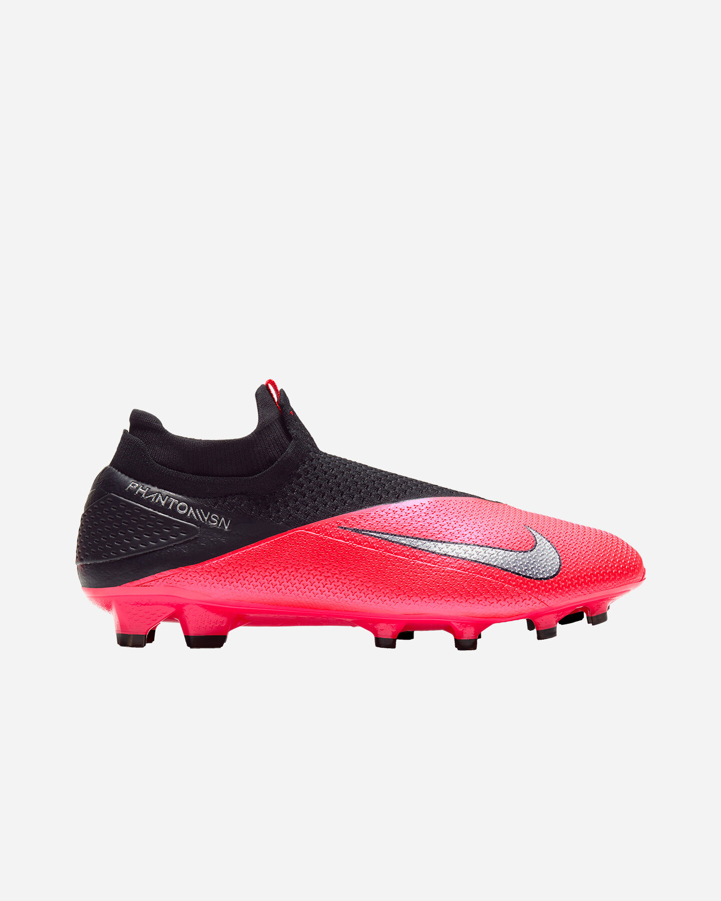 Scarpe calcio NIKE PHANTOM VISION 2 ELITE DYNAMIC FIT FG M S5161982 scatto 0