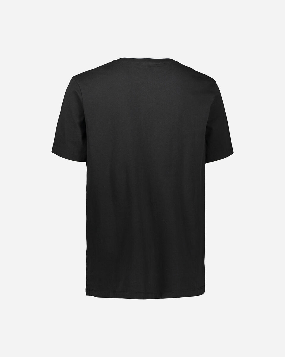 T-Shirt TIMBERLAND CAMO TREE M S4088649 scatto 1