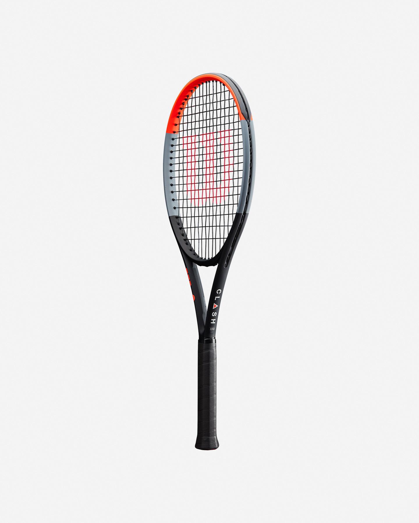 Telaio tennis WILSON CLASH 100 TOUR S5089549 scatto 4