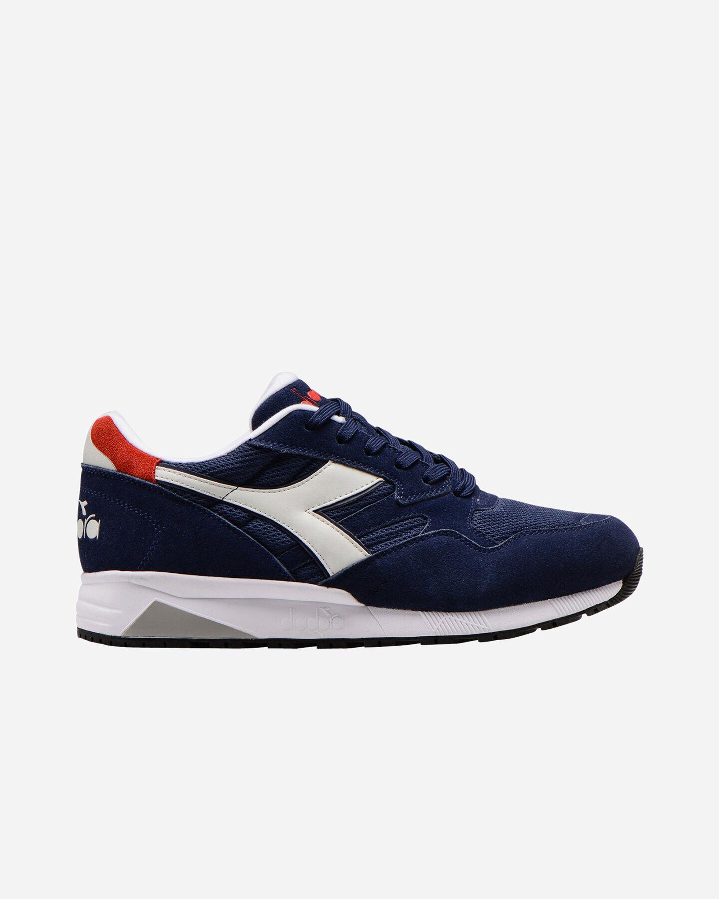 Scarpe sneakers DIADORA N902 S M S5226810 scatto 0