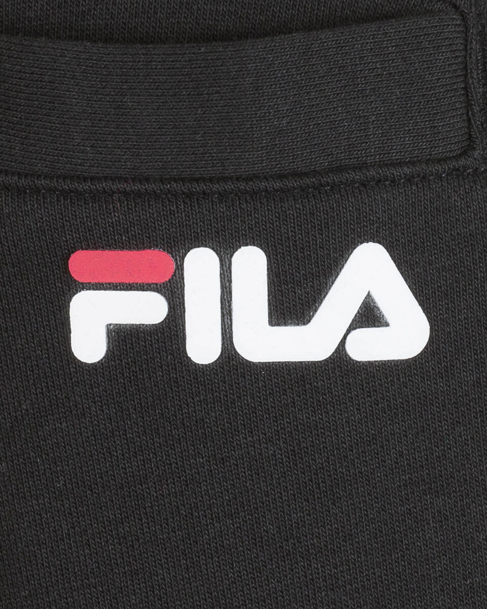 Pantalone FILA BIG LOGO JR S4081466 scatto 2