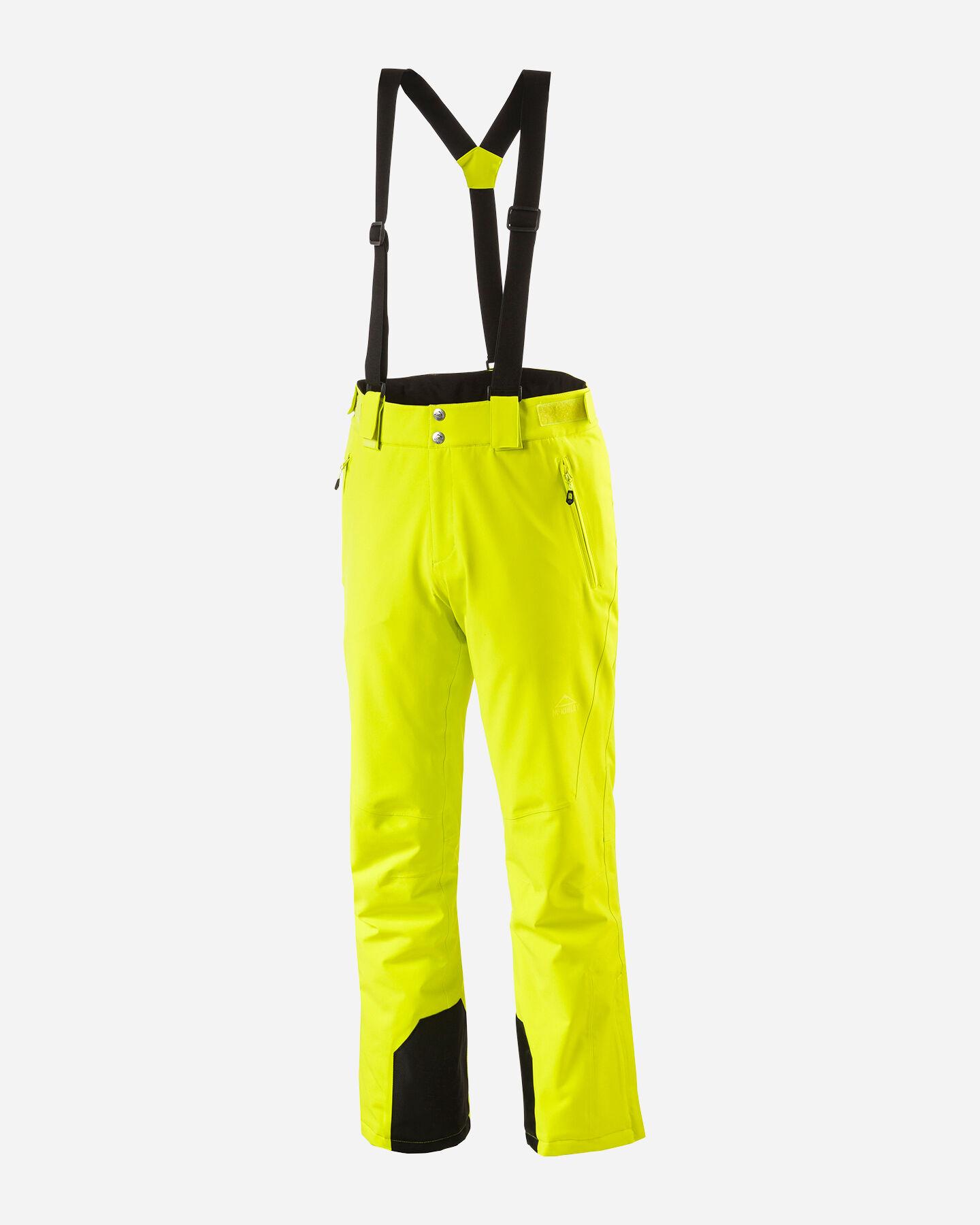 Pantalone sci MCKINLEY SEM II STR M S4051643 scatto 0