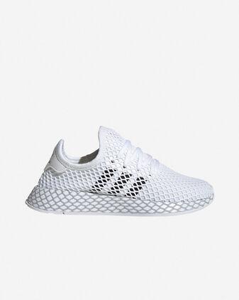 Scarpe sneakers ADIDAS DEERUPT RUNNER JR GS