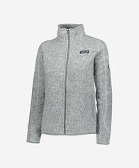 STOREAPP EXCLUSIVE donna PATAGONIA BETTER SWEATER FLEECE FZ W