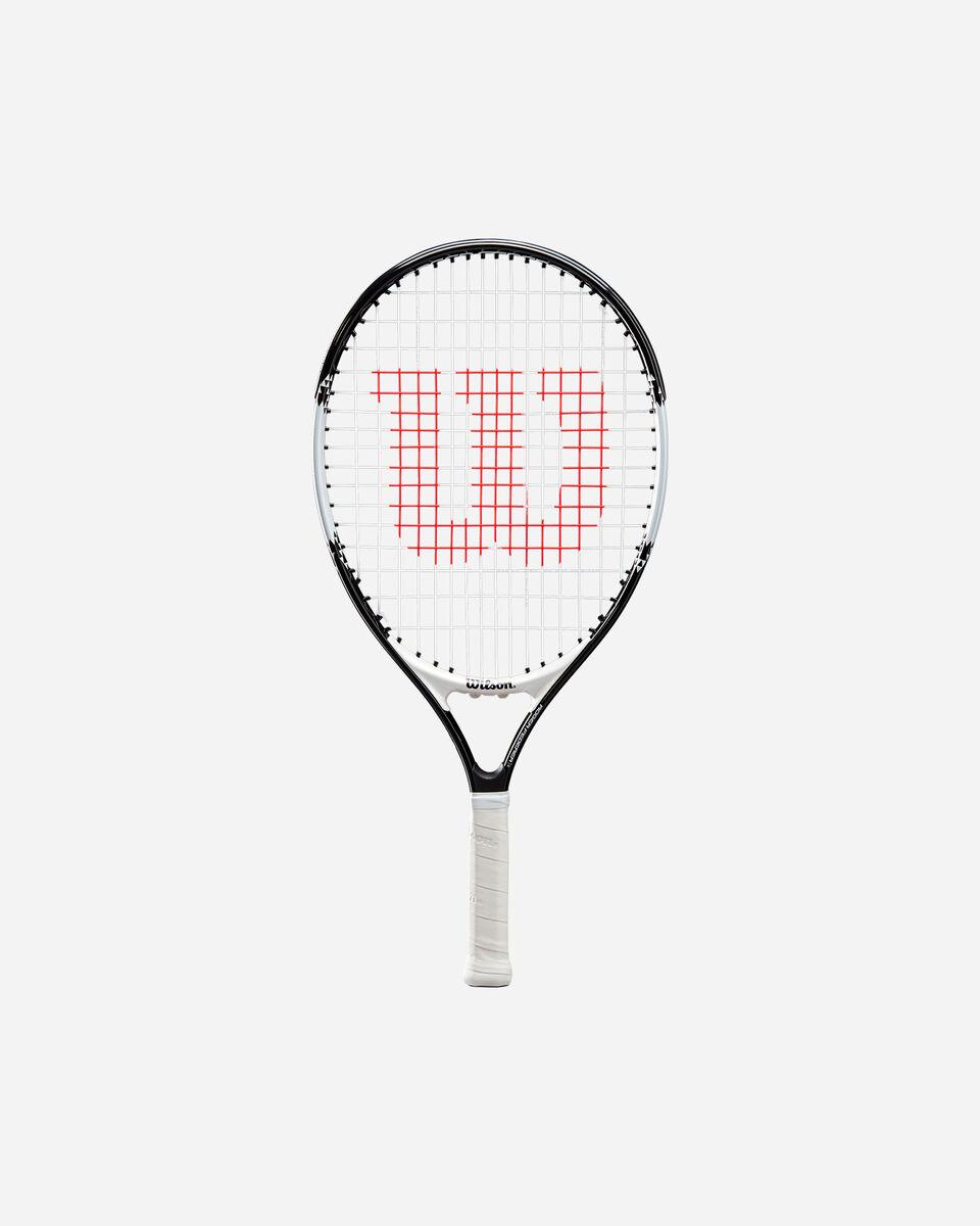 Racchetta tennis WILSON ROGER FEDERER 21 JR S5191508|UNI|21 scatto 0