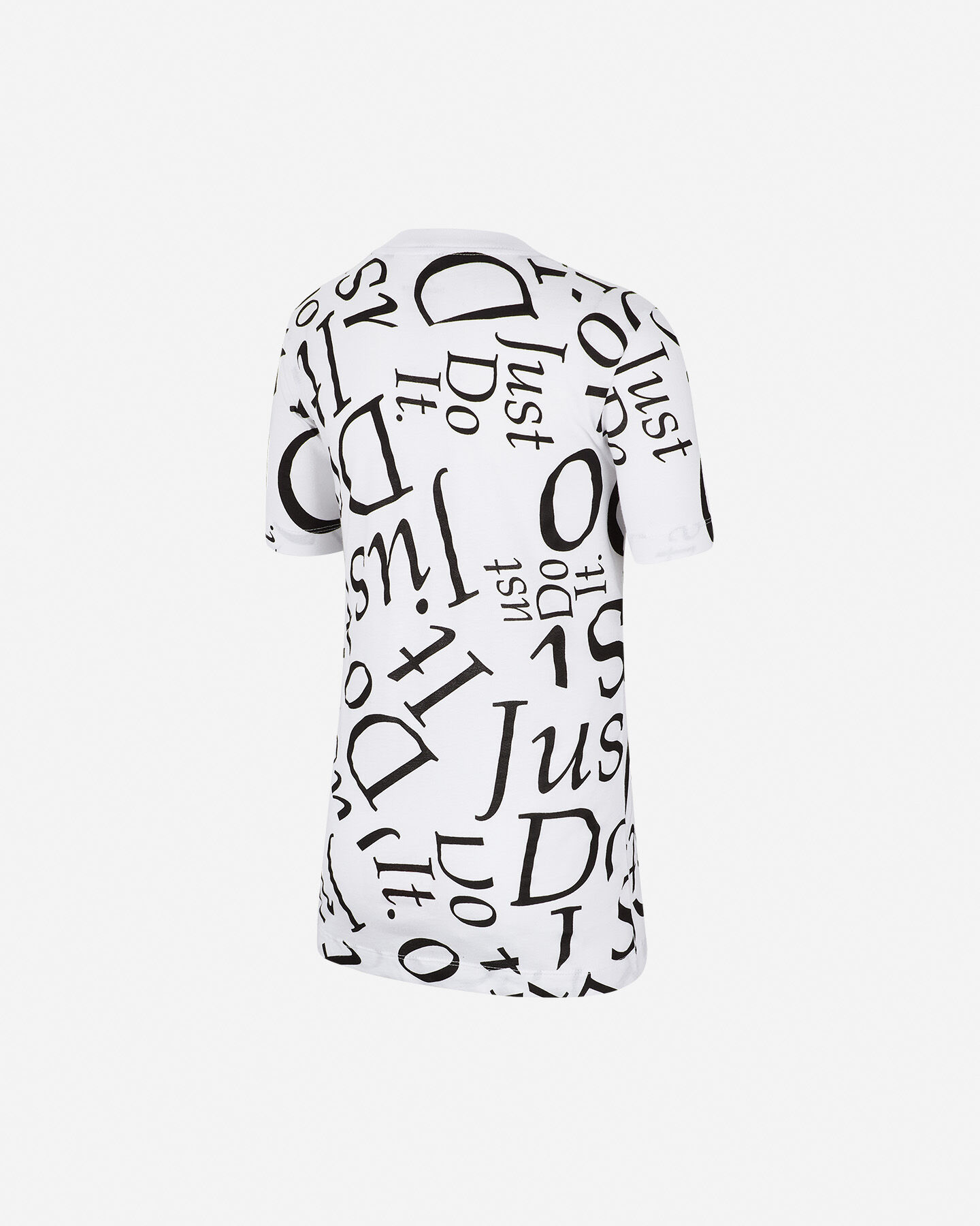 T-Shirt NIKE LETTER JR S5165051 scatto 1