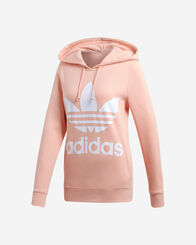 BACK TO THE 90S donna ADIDAS TREFOIL W