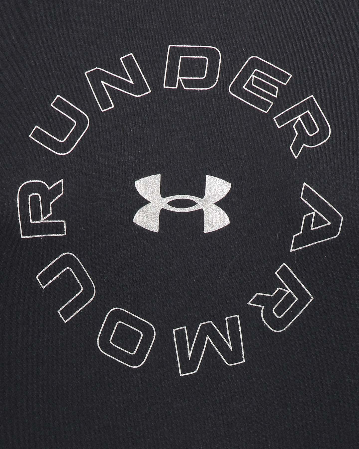 T-Shirt training UNDER ARMOUR DRIFIT W S5229883 scatto 2