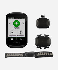 STOREAPP EXCLUSIVE unisex GARMIN EDGE 830 SENSOR BUNDLE