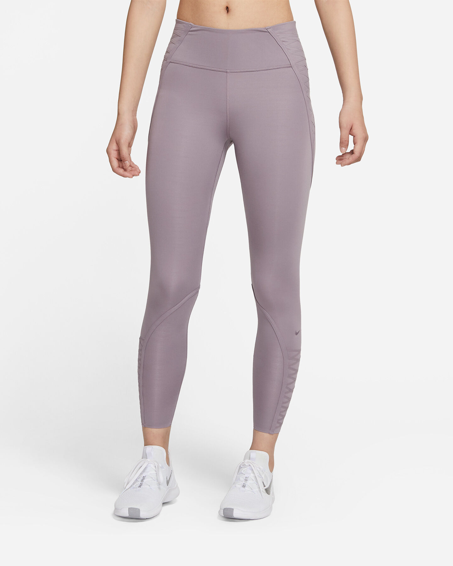 Leggings NIKE ONE LUX 7/8 W S5270517 scatto 0