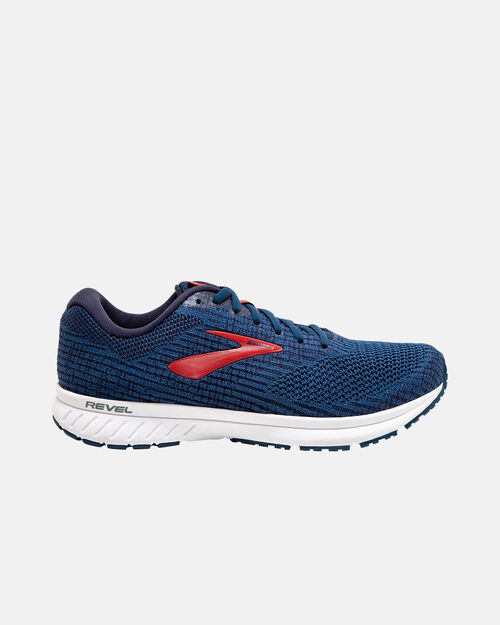 Scarpe running BROOKS REVEL 3  M