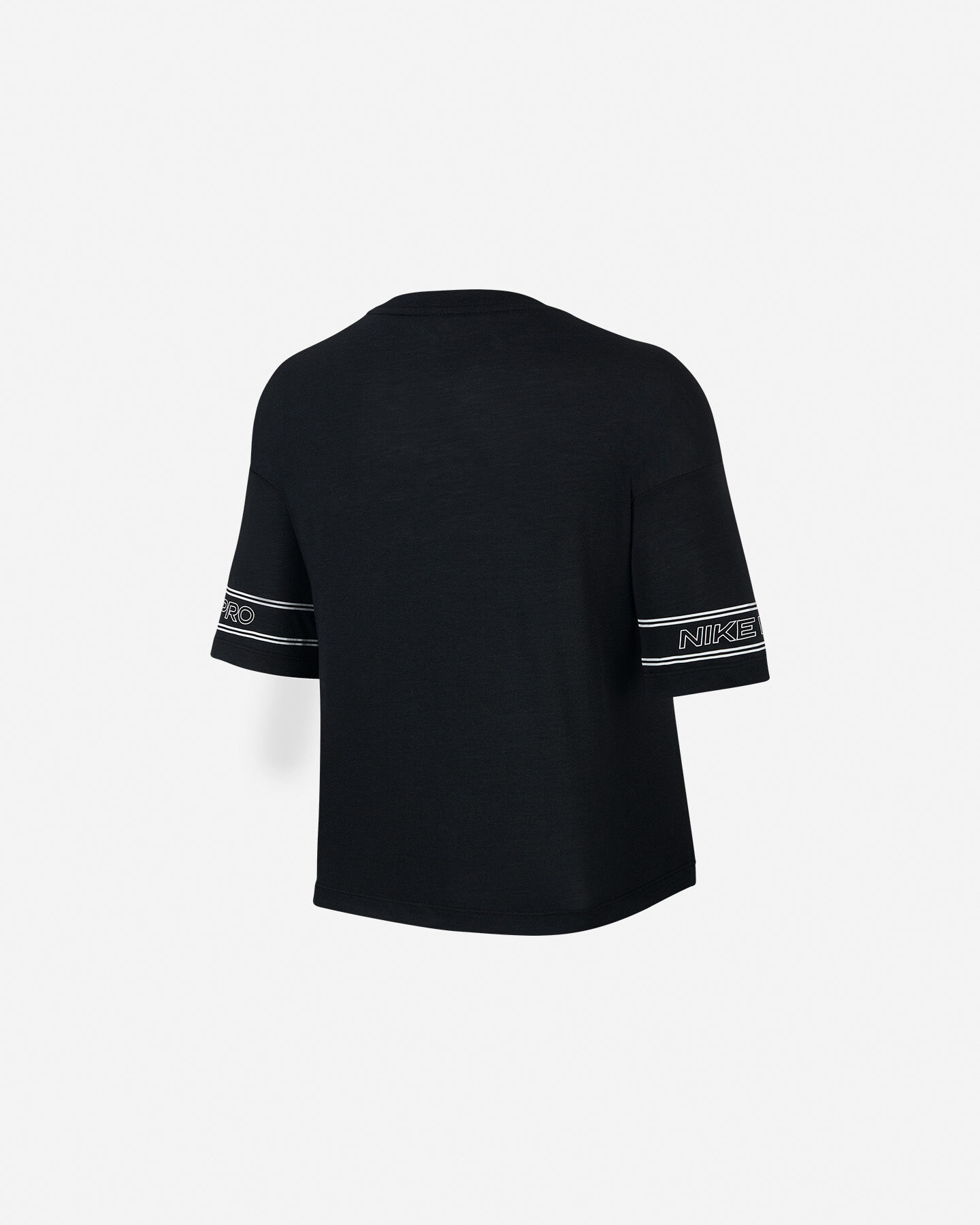 T-Shirt training NIKE PRO W S5195971 scatto 1