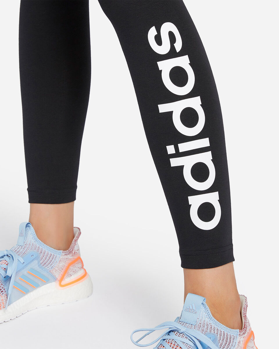 Leggings ADIDAS ESSENTIALS LINEAR W S2013817 scatto 3