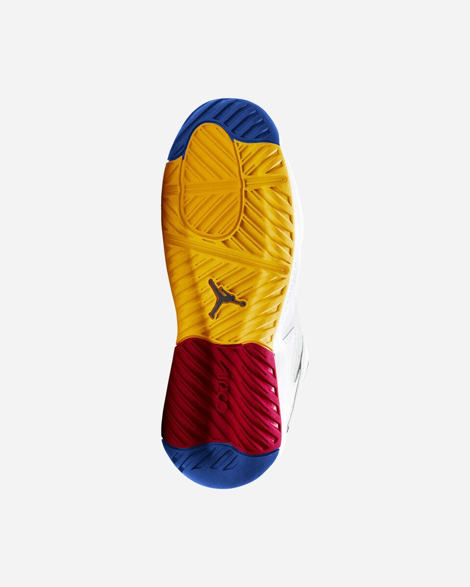 Scarpe sneakers NIKE JORDAN MAX 200 GS JR S5223492 scatto 1