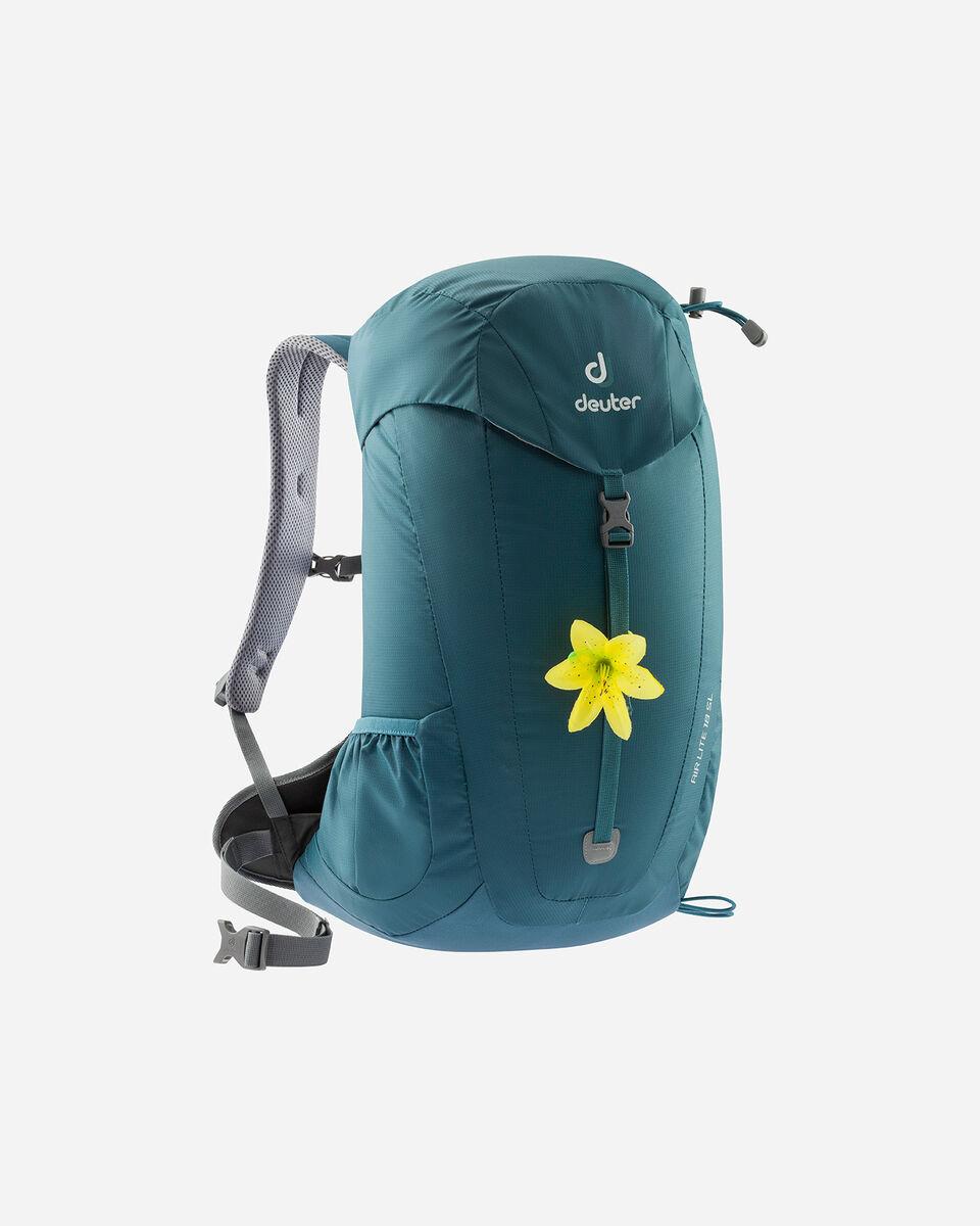 Zaino escursionismo DEUTER AIR LITE 18 SL S4077436|3060|UNI scatto 0