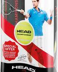Palle tennis HEAD CHAMPIONSHIP