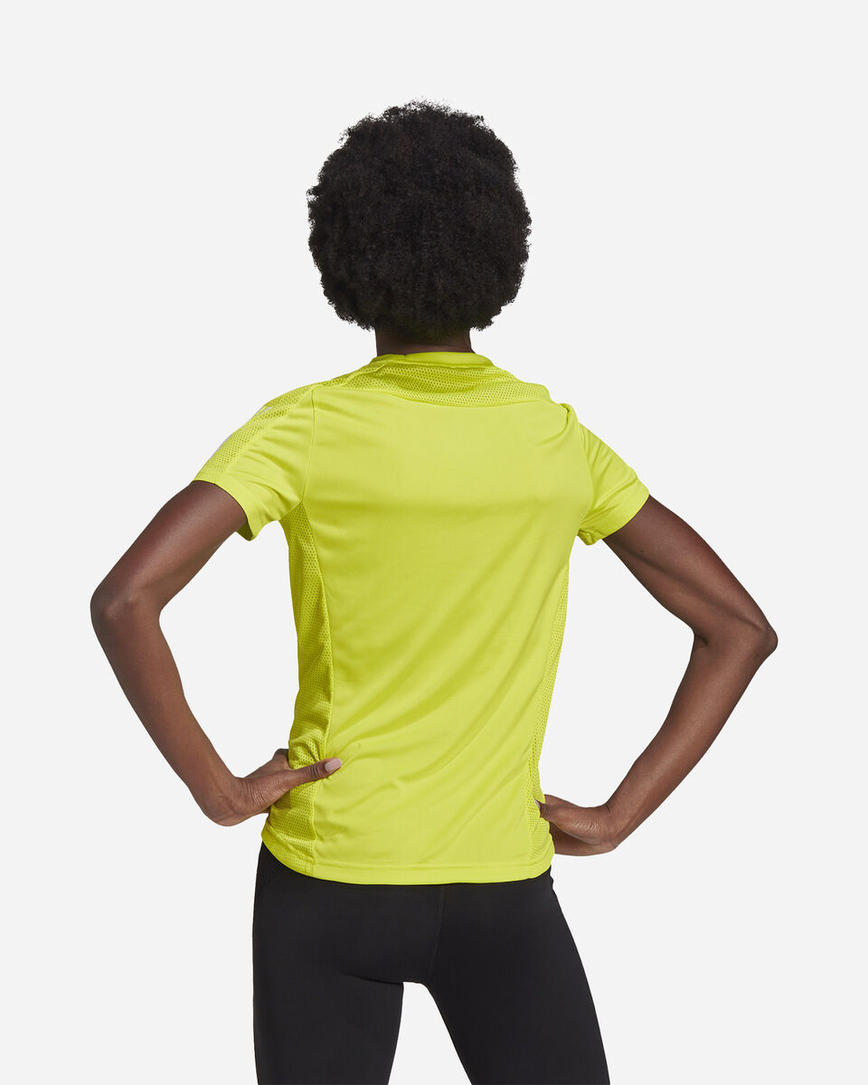 T-Shirt running ADIDAS OWN THE RUN W S5273953 scatto 2