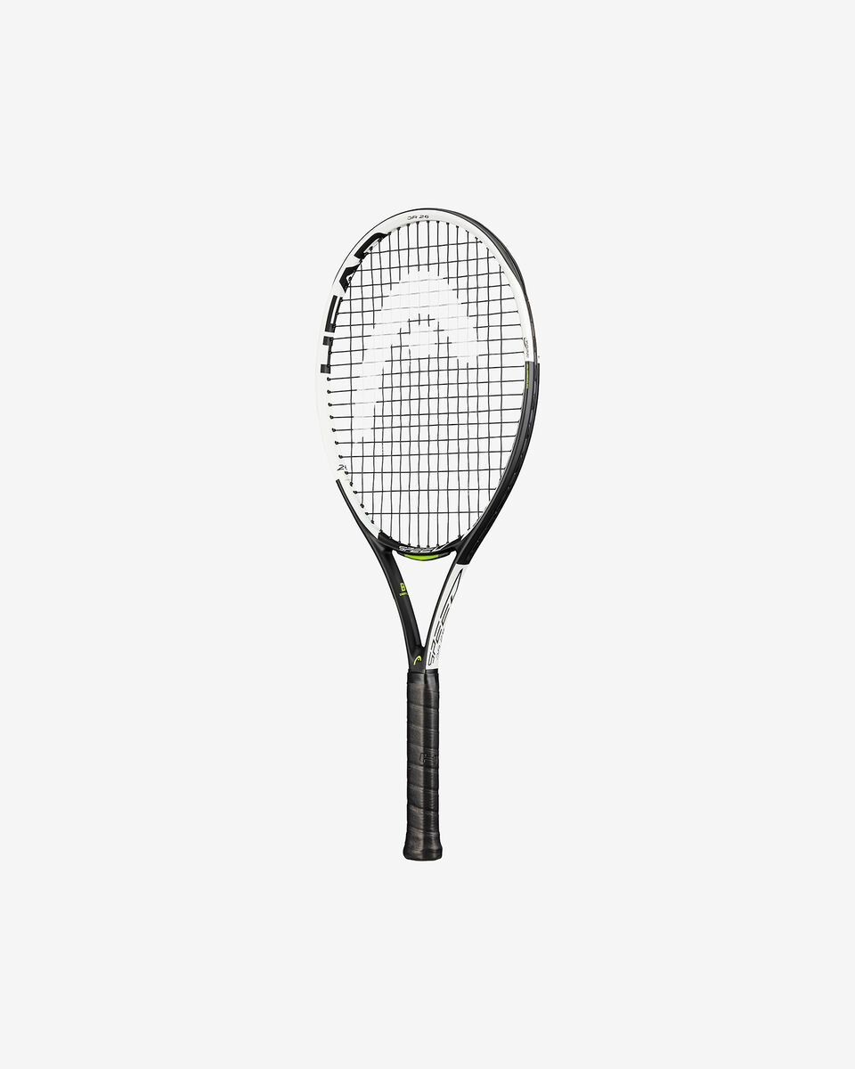 Racchetta tennis HEAD SPEED 26 JR S5220908 UNI SC00 scatto 0