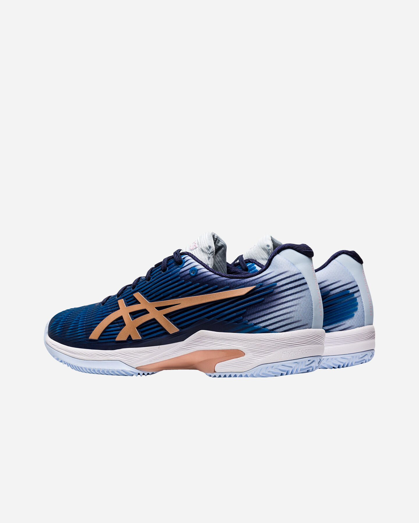 Scarpe tennis ASICS SOLUTION SPEED FF CLAY W S5159469 scatto 2