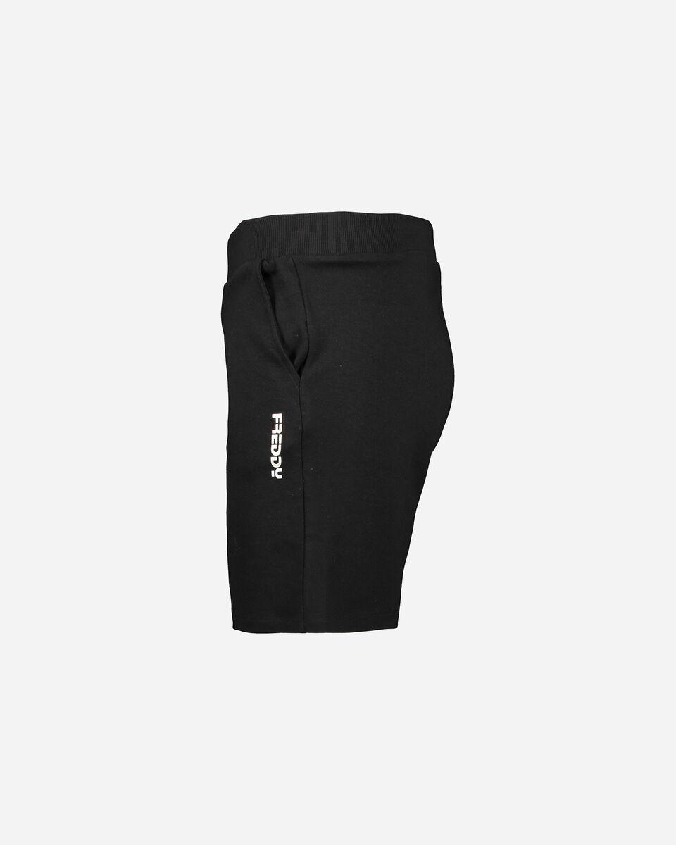 Pantaloncini FREDDY INTERLOCK CORE W S5183351 scatto 1