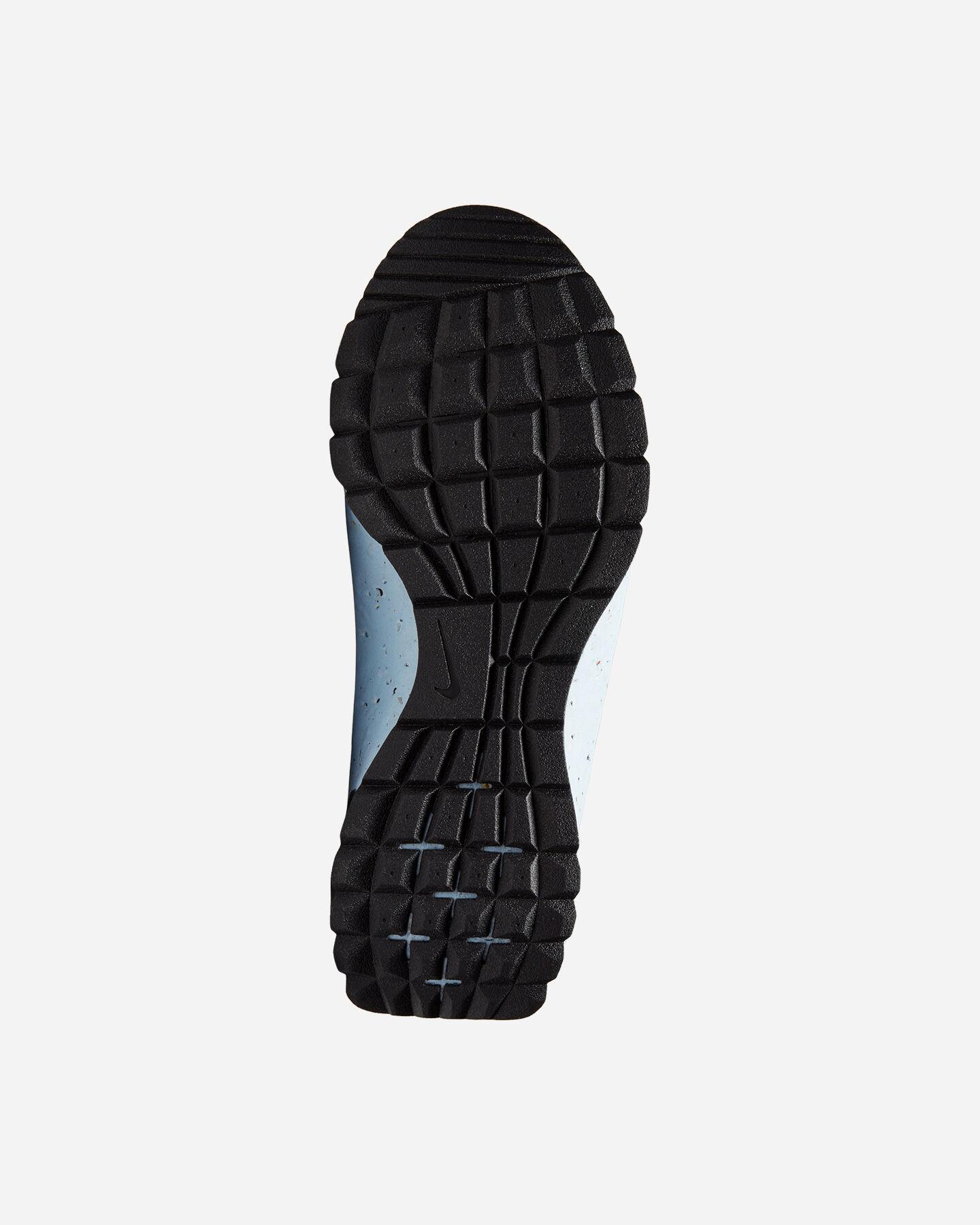 Scarpe sneakers NIKE CRATER REMIXA M S5318511 scatto 2