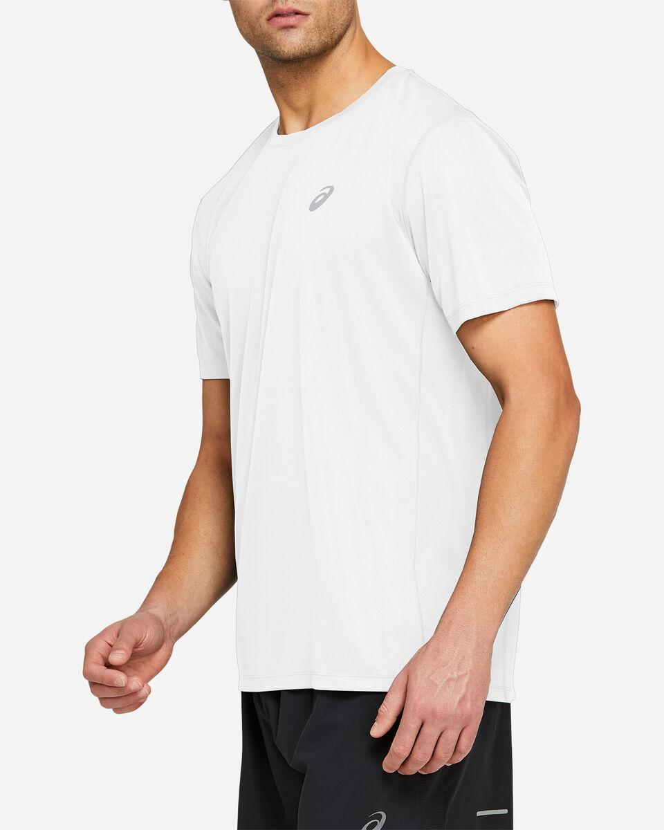 T-Shirt running ASICS KATAKANA M S5159544 scatto 1