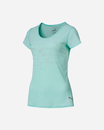 T-Shirt running PUMA IGNITE W