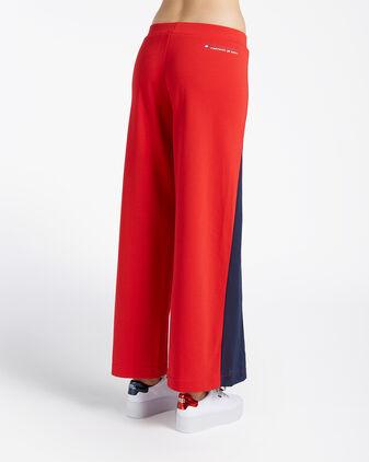 Pantalone TOMMY HILFIGER TAPE LARGE W
