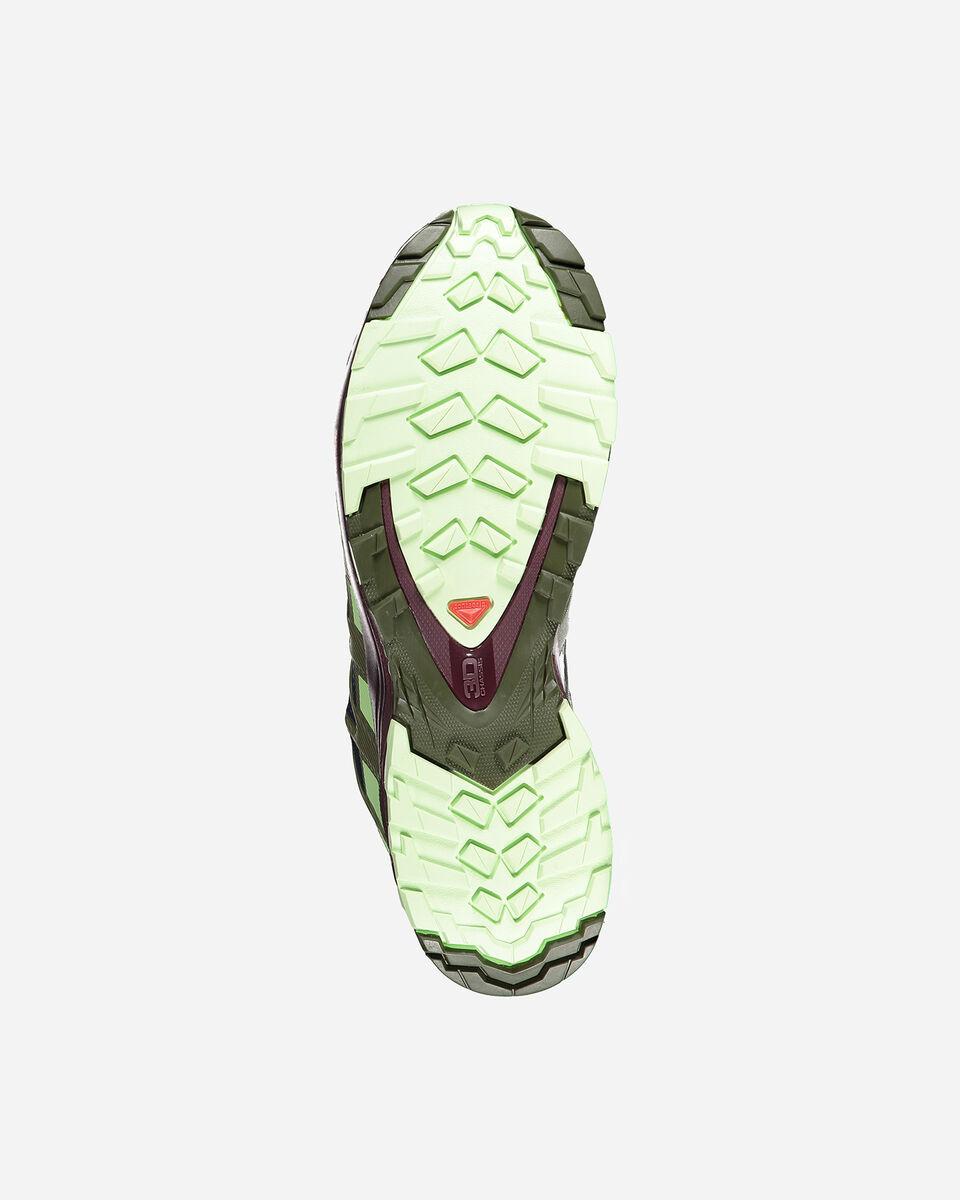Scarpe trail SALOMON XA PRO 3D V8 GTX W S5239765 scatto 2