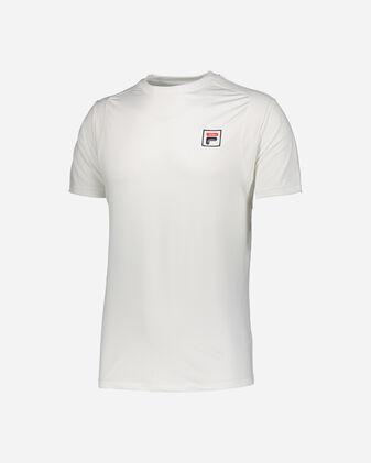 T-Shirt tennis FILA TENNIS TEE M