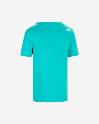 T-Shirt THE NORTH FACE EASY M