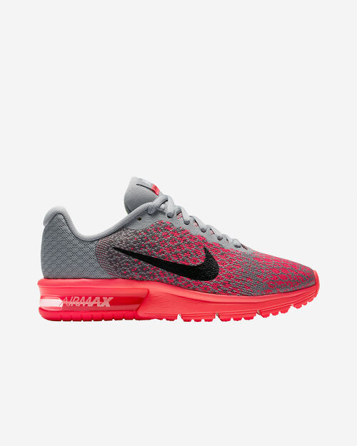 Scarpe sportive NIKE AIR MAX SEQUENT 2 JR