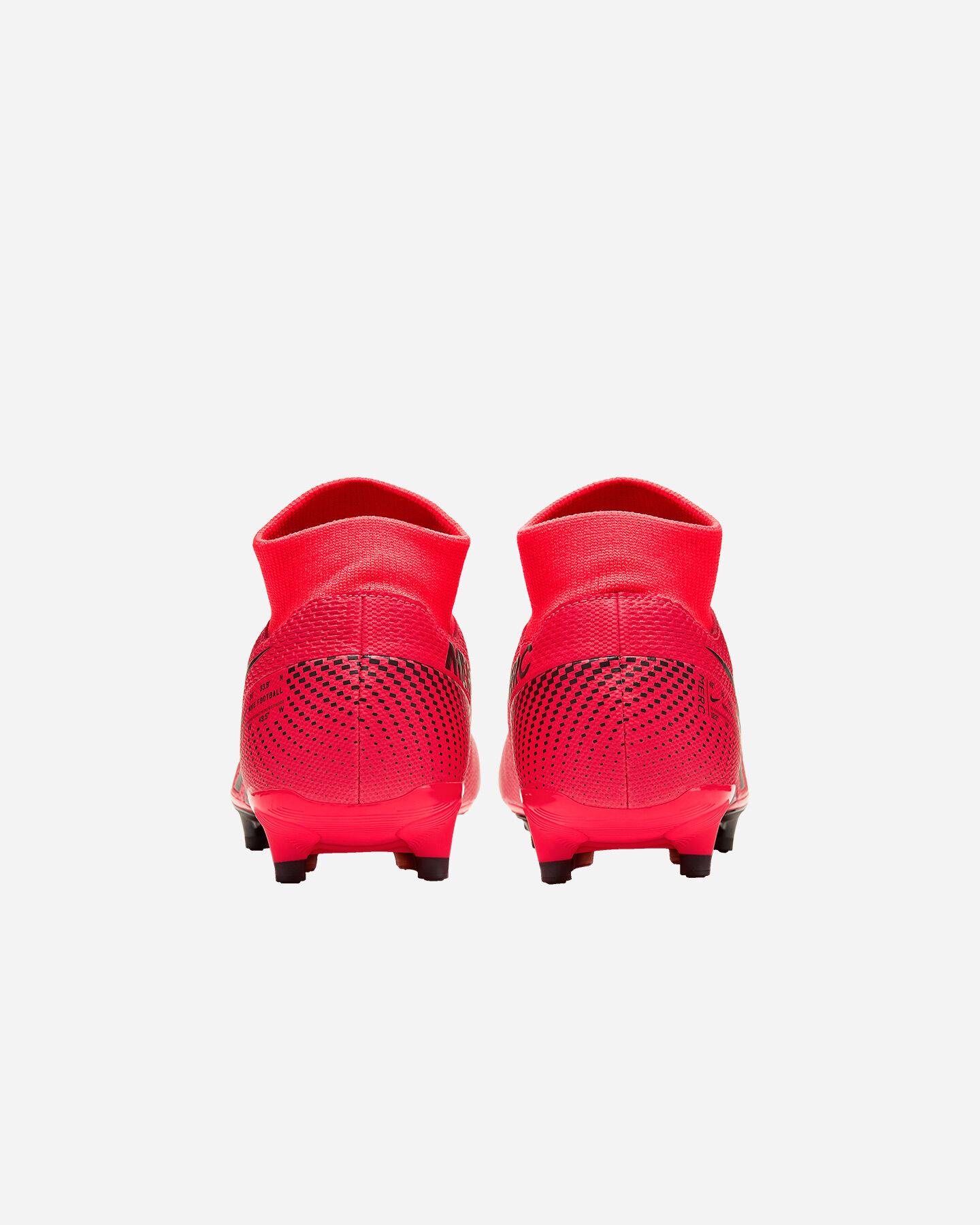 Scarpe calcio NIKE MERCURIAL SUPERFLY 7 ACADEMY MG M S5161607 scatto 4