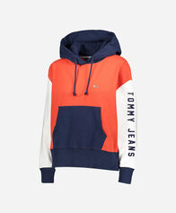 TOMMY JEANS donna TOMMY HILFIGER COLOR BLOCK W