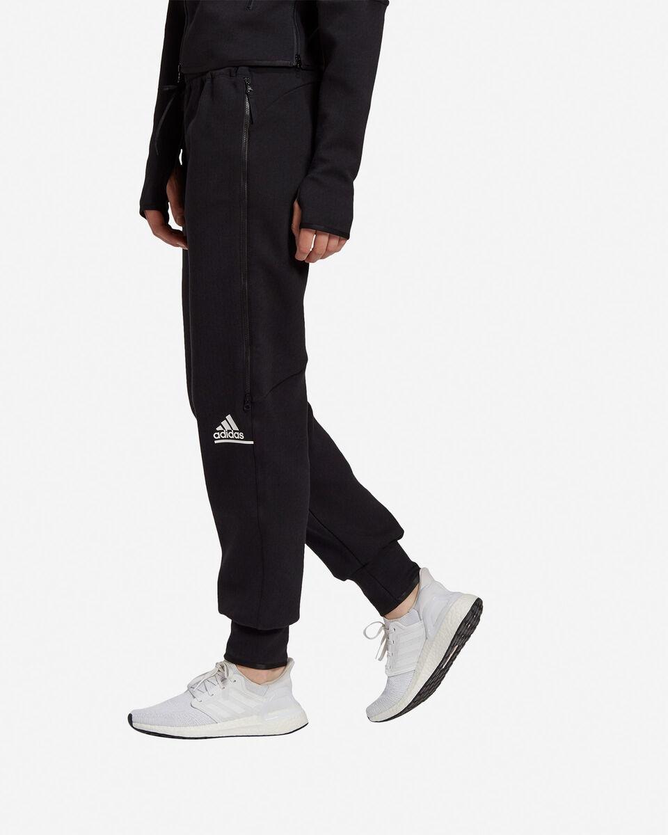 Pantalone ADIDAS ZONE  W S5228086 scatto 3