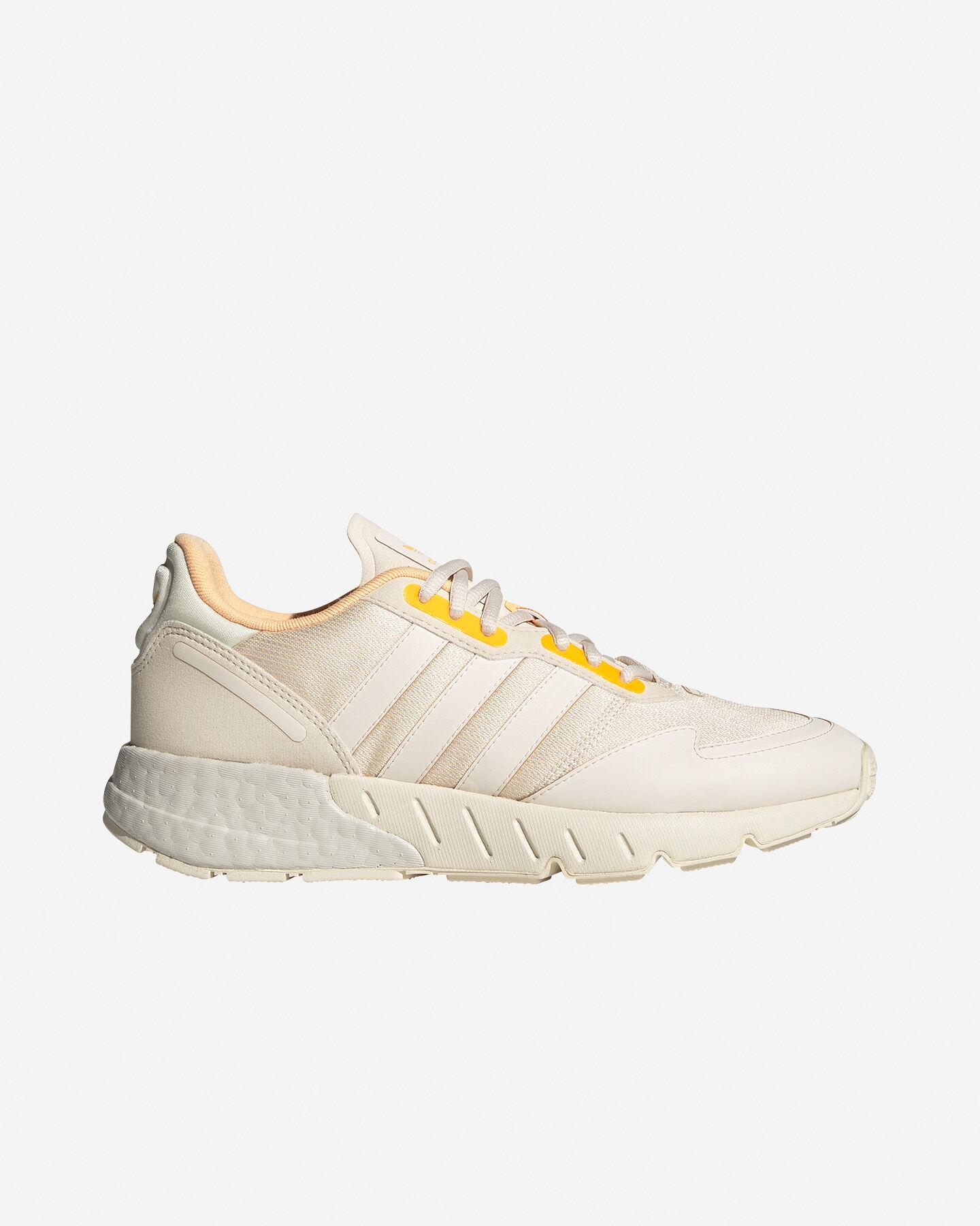 Scarpe sneakers ADIDAS ZX 1K BOOST W S5323293 scatto 0