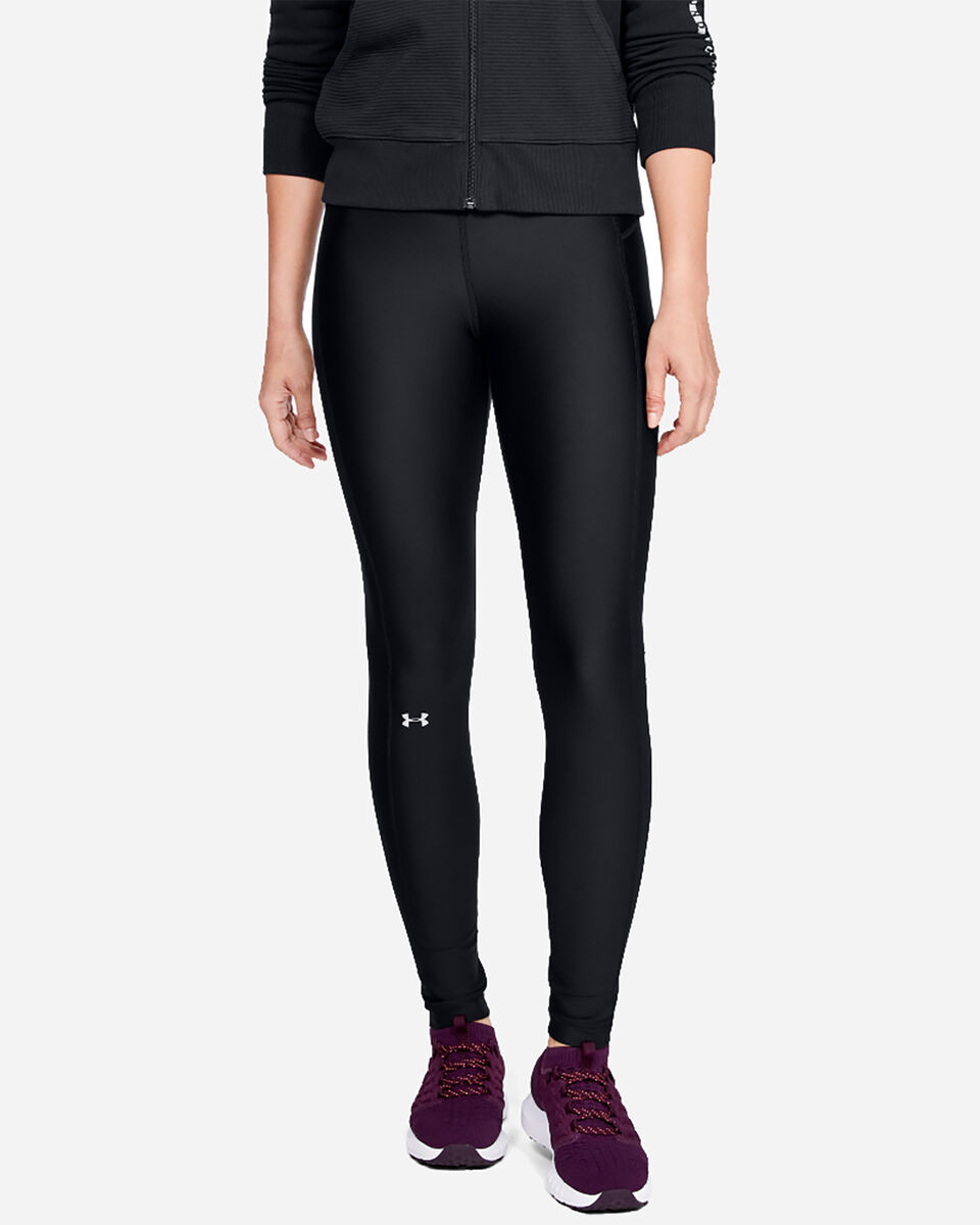 Leggings UNDER ARMOUR WB W S5168449 scatto 0